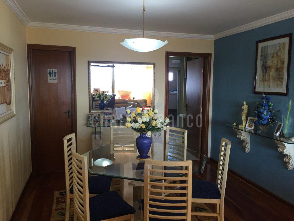 Apartamento Padrão à venda, Cidade Dutra, São Paulo