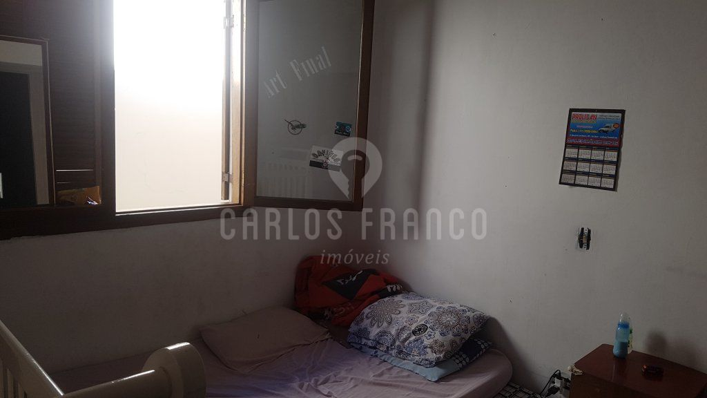 Casa Sobrado à venda, Cidade Dutra, São Paulo