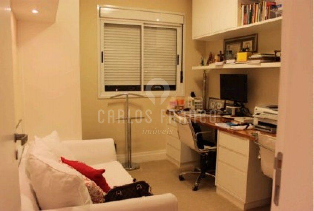 Apartamento Padrão à venda/aluguel, Vila Gertrudes, São Paulo