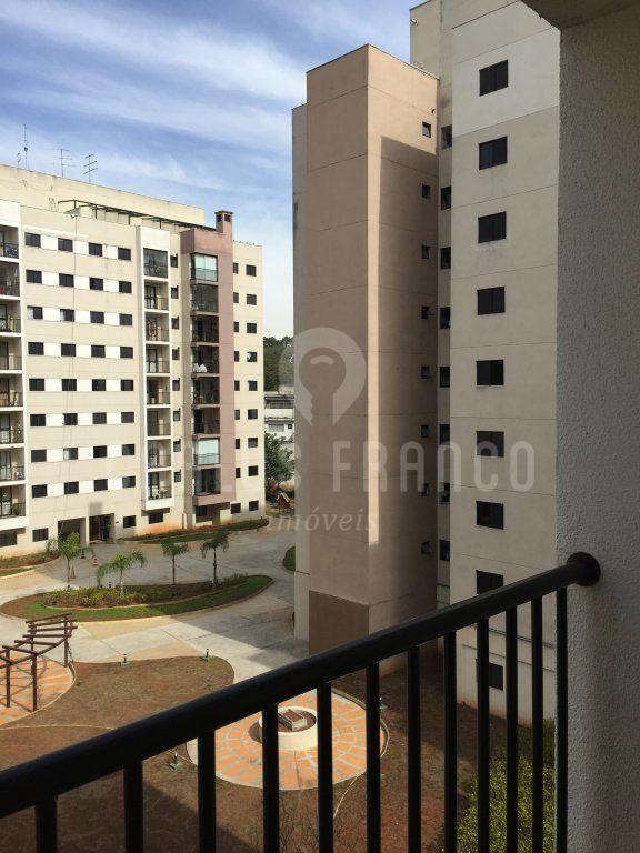 Apartamento Padrão à venda, Jardim Umuarama, São Paulo