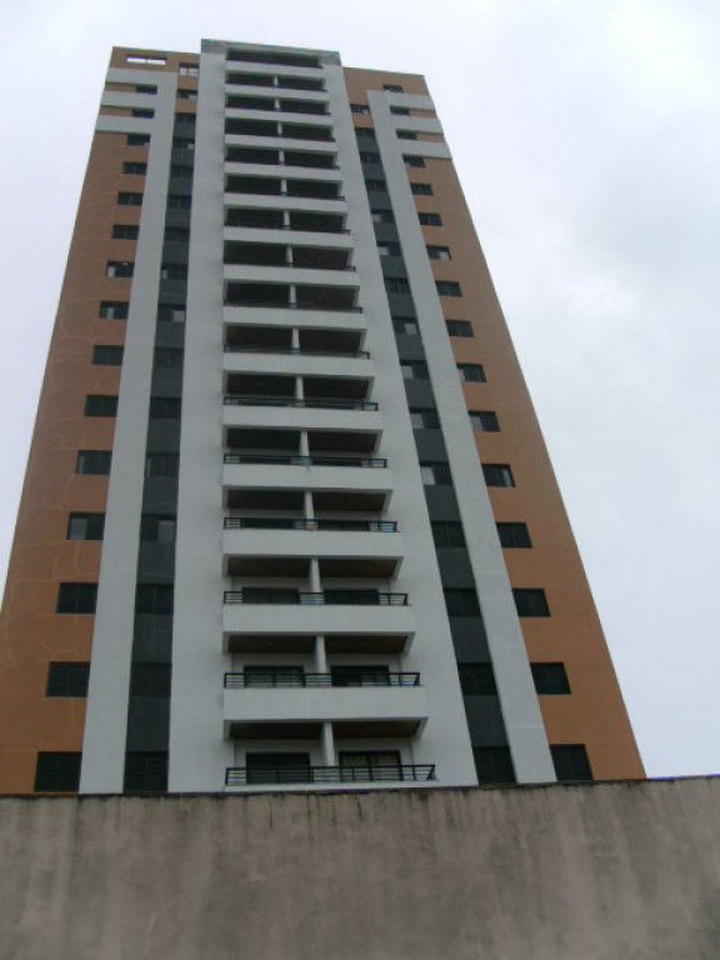 Apartamento Padrão à venda/aluguel, Vila Do Castelo, São Paulo