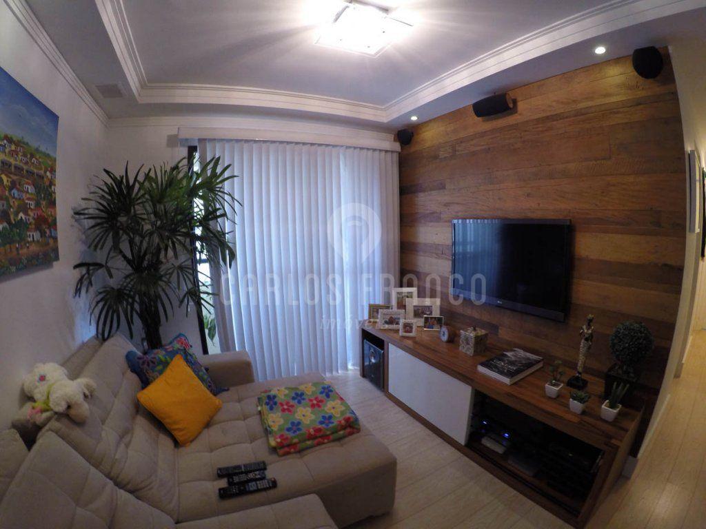 Apartamento Padrão à venda, Parque Alves De Lima, São Paulo