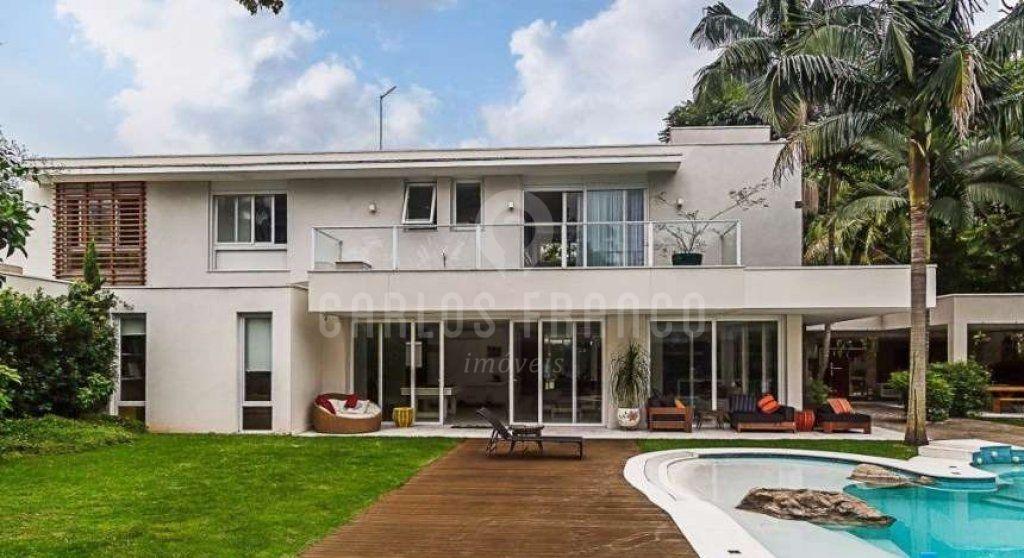 Casa Sobrado à venda/aluguel, Jardim Dos Estados, São Paulo