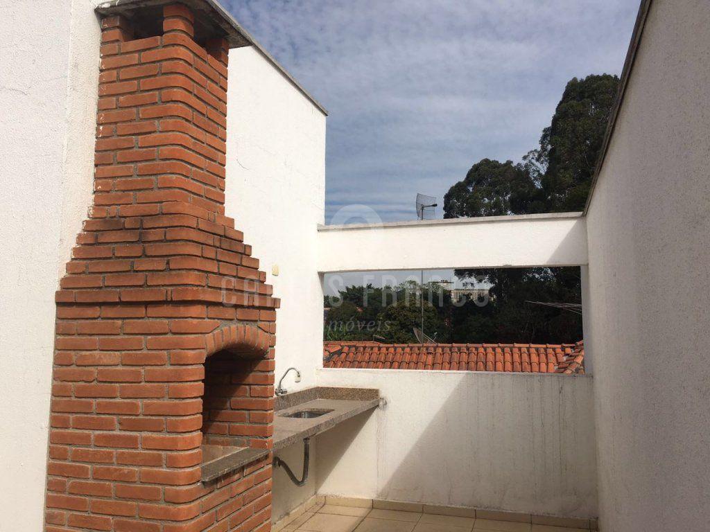 Casa Sobrado à venda, Vila Do Castelo, São Paulo