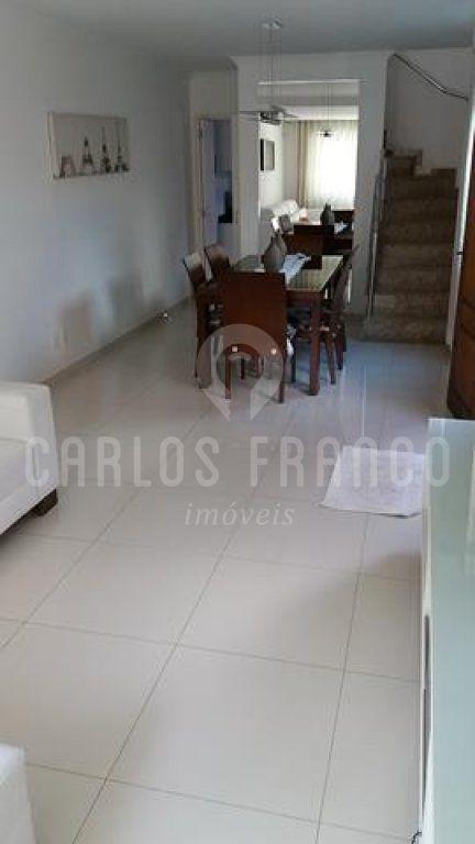 Casa Sobrado à venda, Jardim Oriental, São Paulo