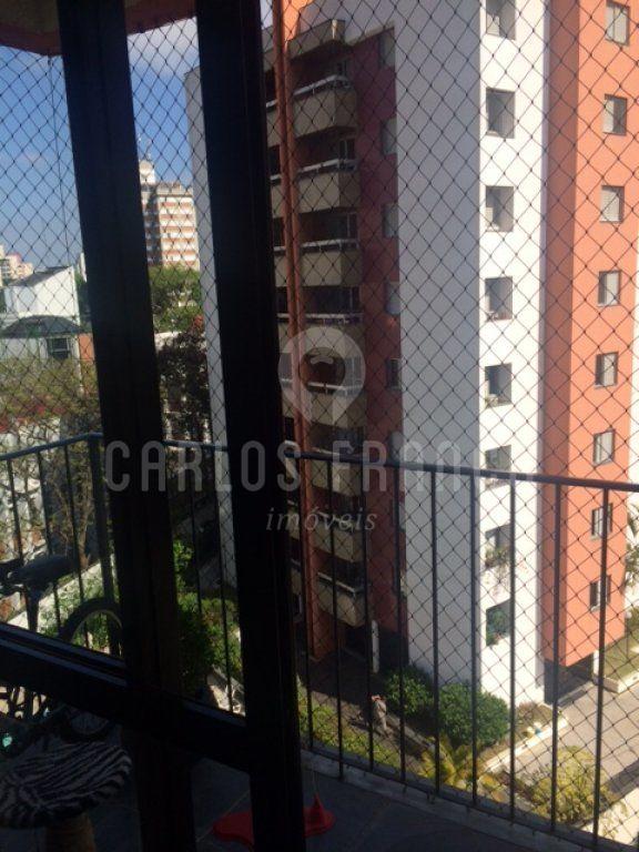 Apartamento Padrão à venda, Parque Residencial Julia, São Paulo