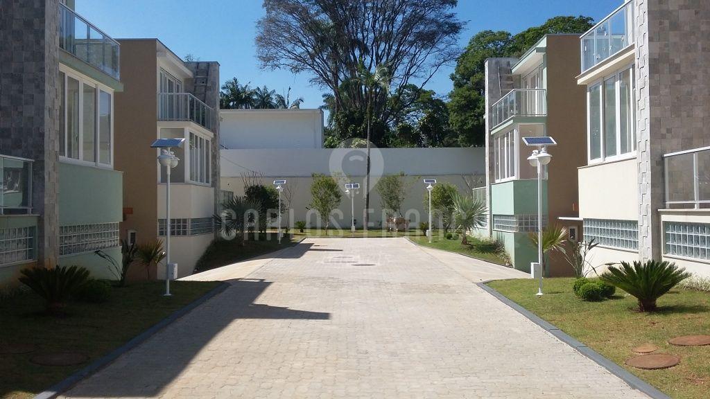 Casa Sobrado à venda, Campo Belo, São Paulo