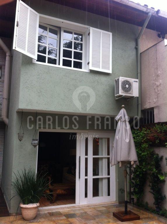 Casa Sobrado à venda, Jardim Caravelas, São Paulo