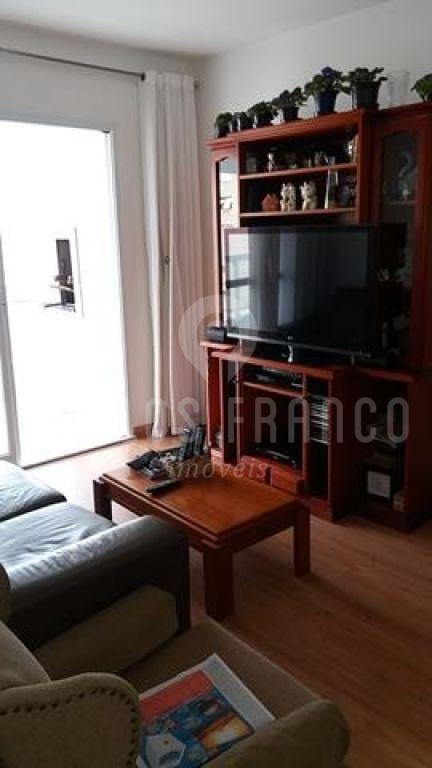 Apartamento Padrão à venda, Parque Imperial, São Paulo