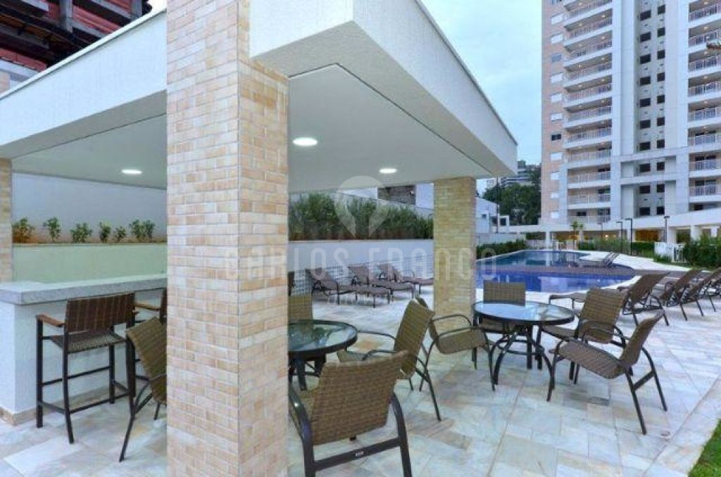 Apartamento Padrão à venda, Vila Alexandria, São Paulo