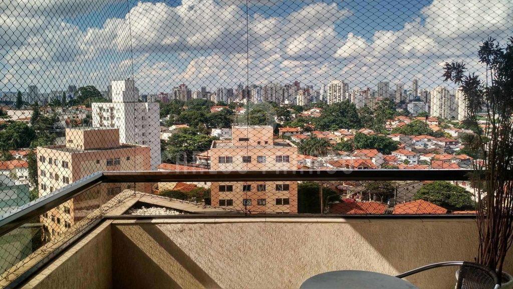 Apartamento Padrão à venda/aluguel, Jardim Umuarama, São Paulo