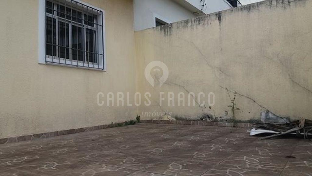 Casa Sobrado à venda, Parque Imperial, São Paulo