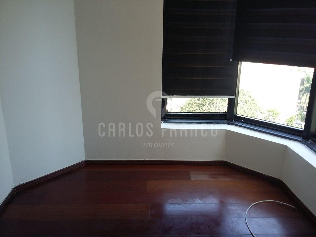 Apartamento à Venda - Planalto Paulista