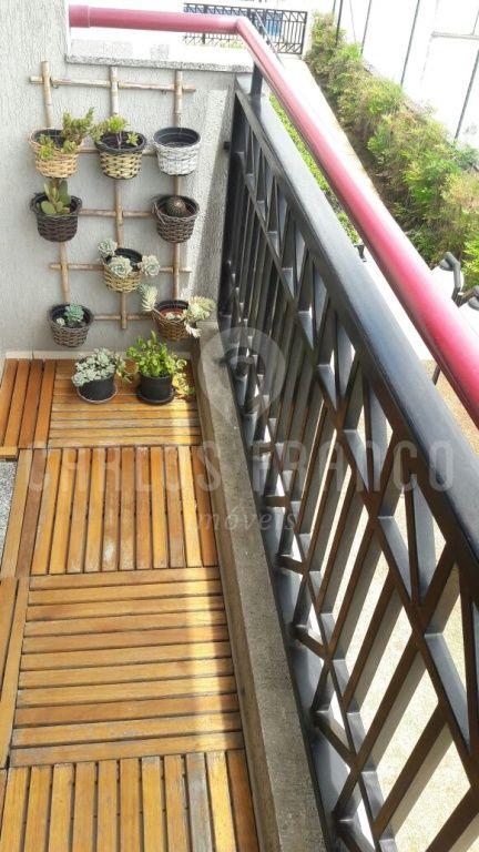 Apartamento Padrão à venda, Jardim Promissão, São Paulo