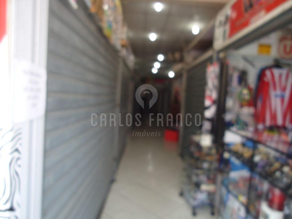 Ponto Comercial à venda, Parque América, São Paulo