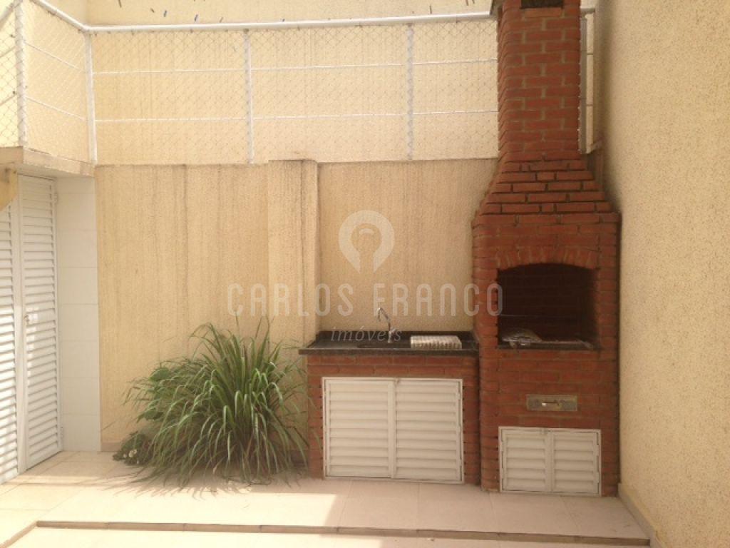 Casa Sobrado à venda, Jardim Da Glória, São Paulo