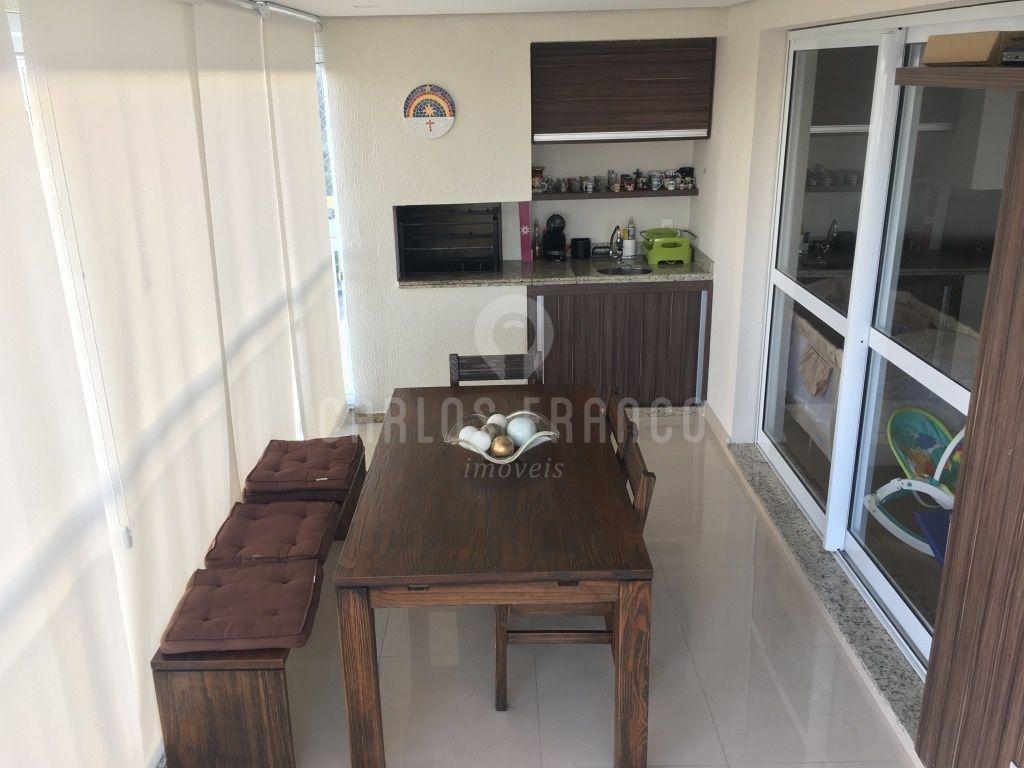 Apartamento Padrão à venda, Várzea De Baixo, São Paulo