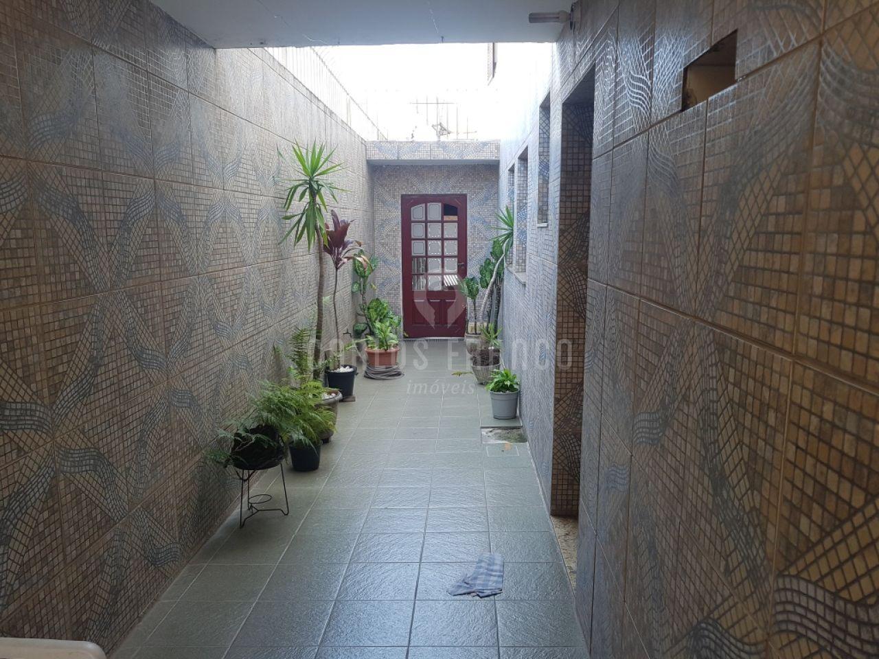 Casa Sobrado à venda, Jardim Sabará, São Paulo