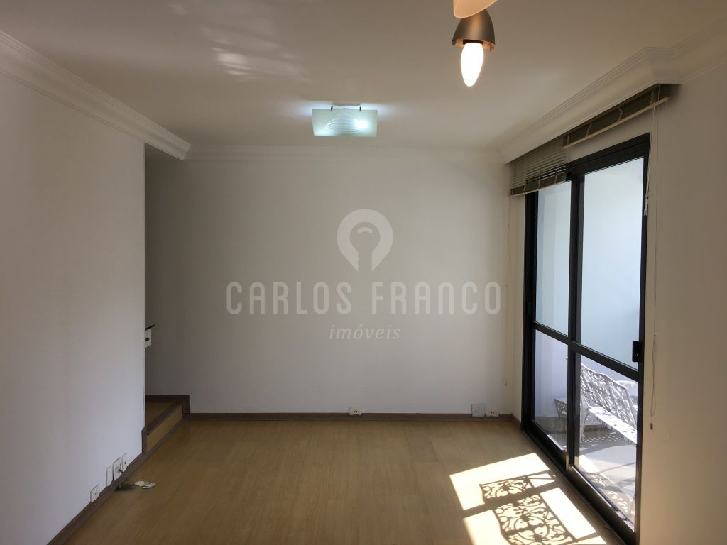 Duplex para Venda/Locação - São Paulo