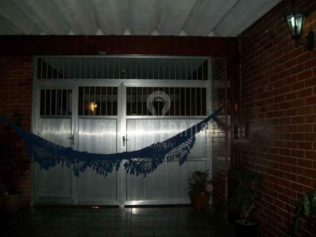 Casa Sobrado à venda, Vila Gea, São Paulo