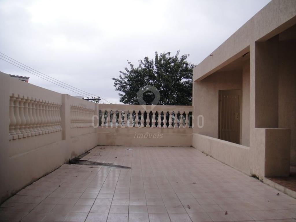 Casa Padrão à venda/aluguel, Jardim Oriental, São Paulo