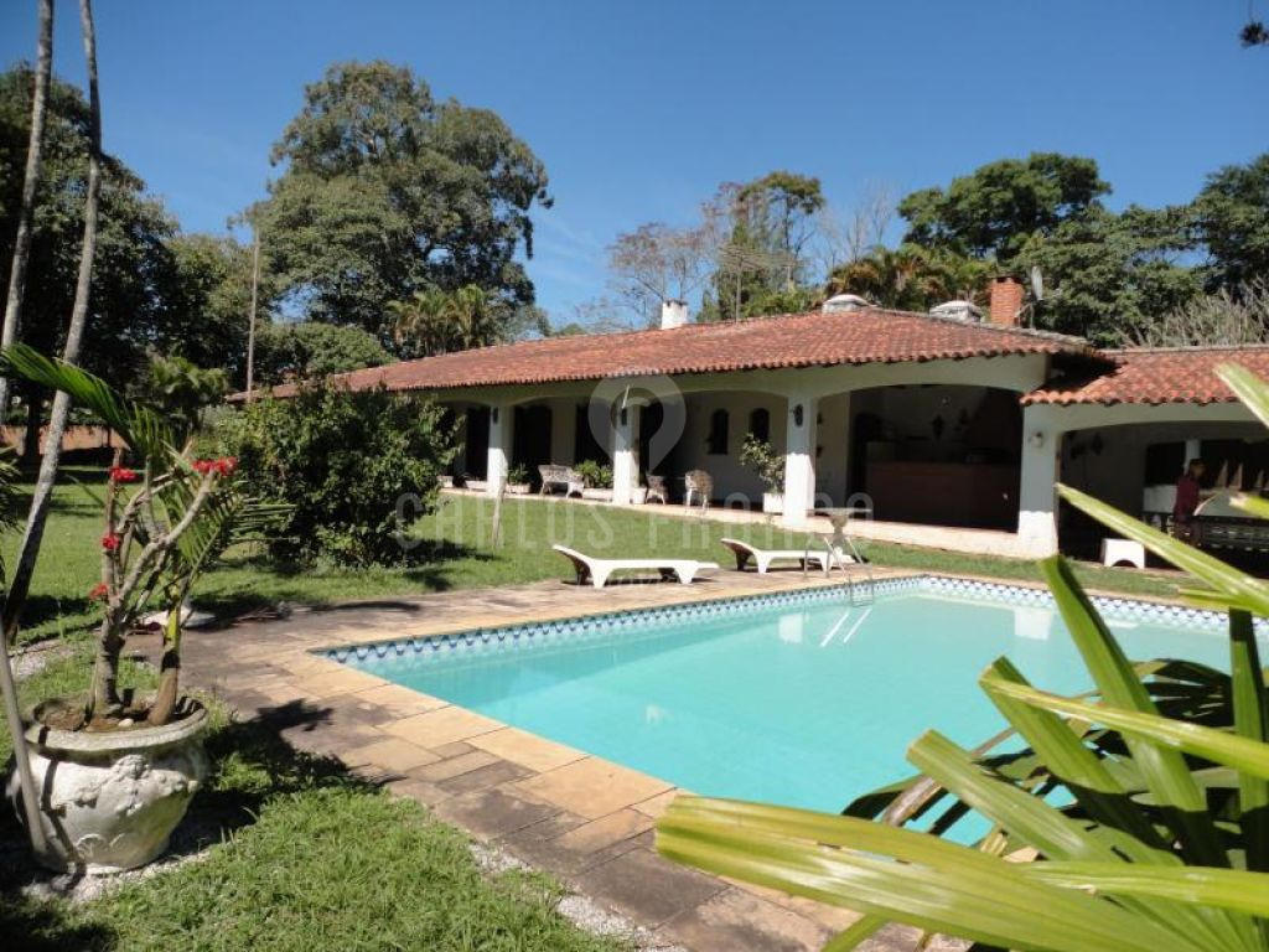 Chácara à venda/aluguel, Jardim Represa, São Paulo
