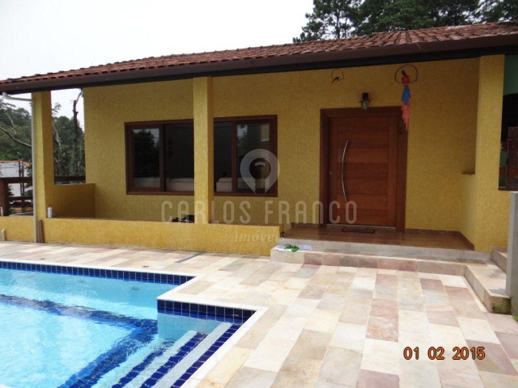 Casa Sobrado à venda, Jardim Riviera, São Paulo