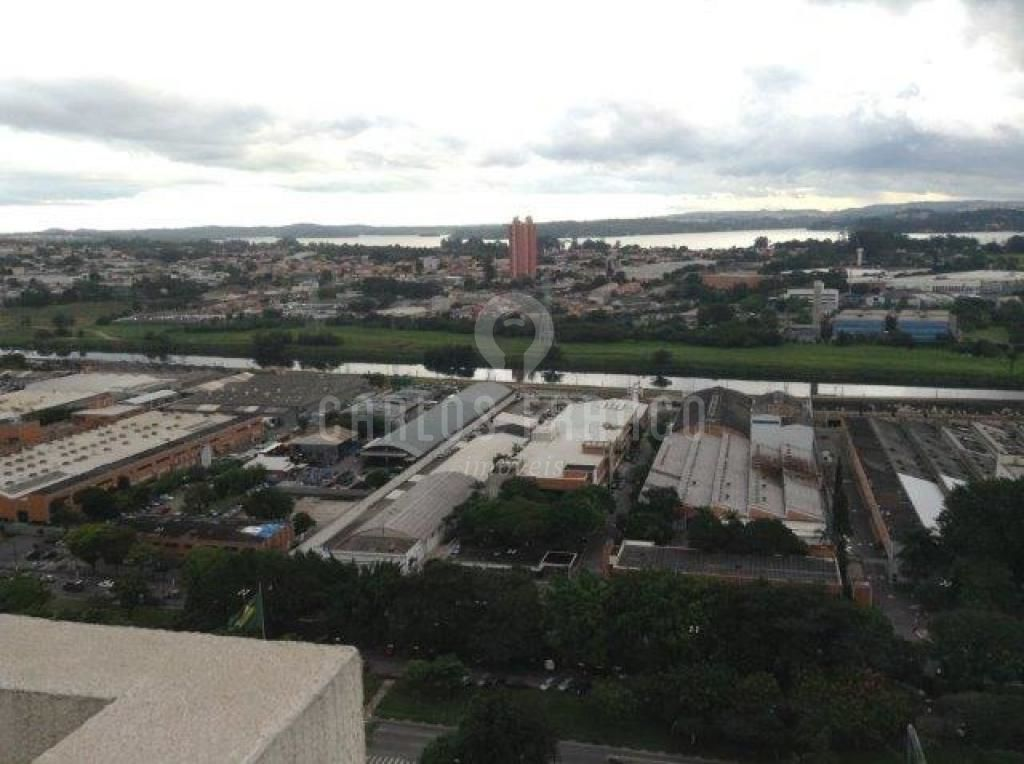 Apartamento Duplex à venda, Jurubatuba, São Paulo