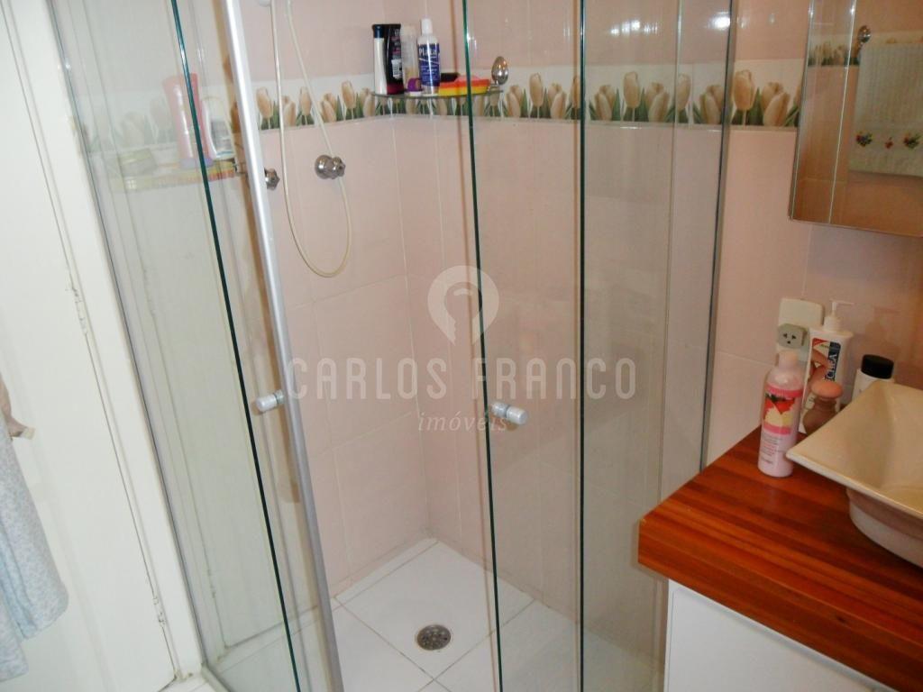Apartamento Padrão à venda, Vila Clarice, São Paulo