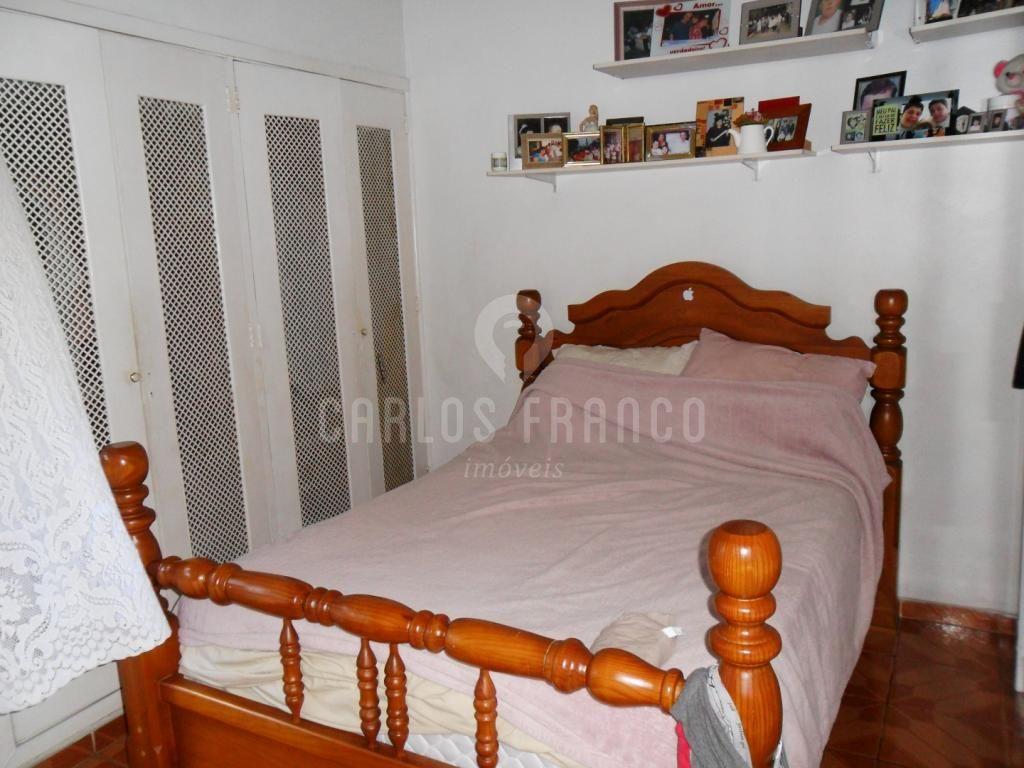 Casa Sobrado à venda, Nova Piraju, São Paulo