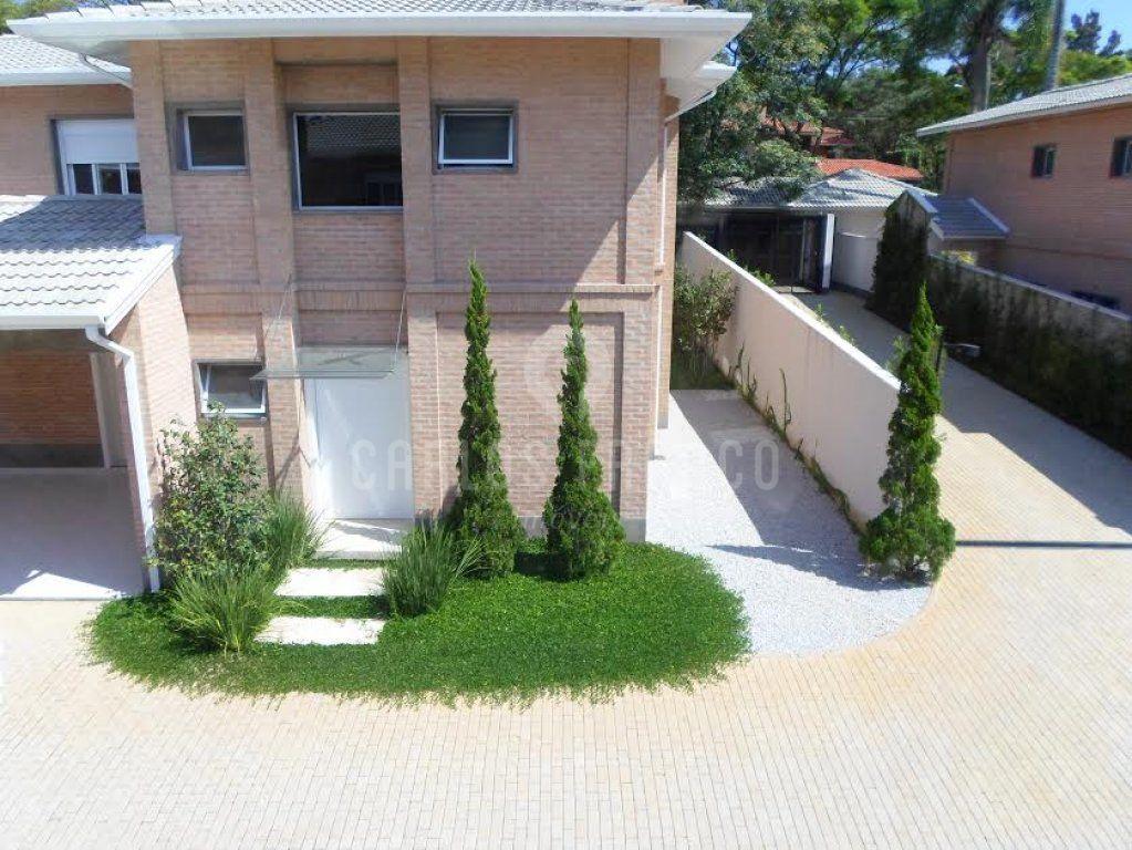 Casa Sobrado à venda/aluguel, Jardim Cordeiro, São Paulo