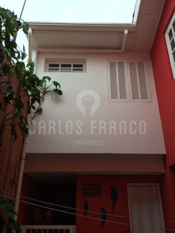 Casa Padrão à venda, Jardim Hípico, São Paulo