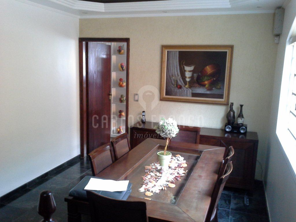 Casa Sobrado à venda, Jardim Itacolomi, São Paulo