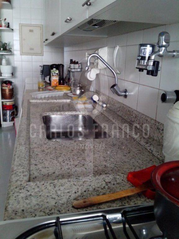 Apartamento Padrão à venda, Jardim Da Cachoeira, São Paulo