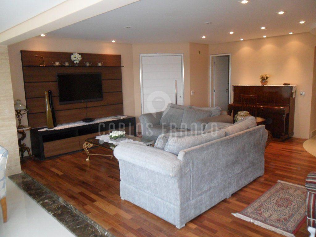 Apartamento para Venda/Locação - Parque Colonial