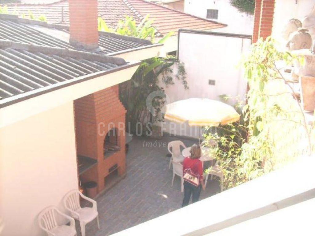 Casa Padrão à venda, Jardim Das Bandeiras, São Paulo