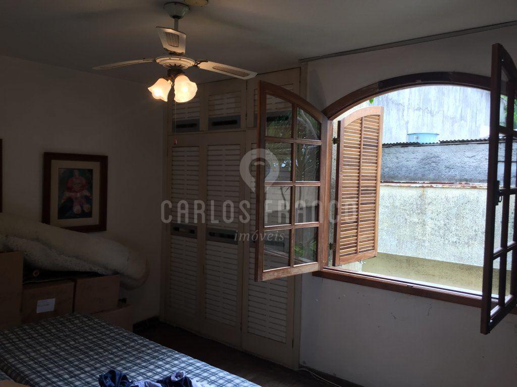 Casa Sobrado à venda, Vila São Paulo, São Paulo