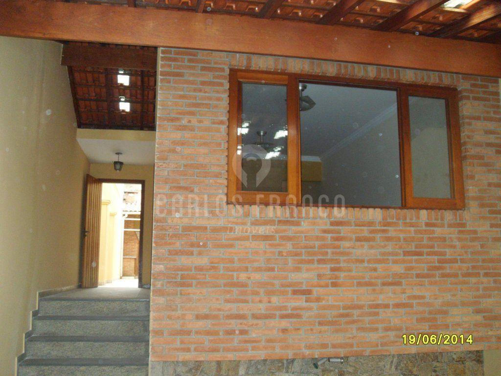 Casa Sobrado à venda, Vila São Pedro, São Paulo