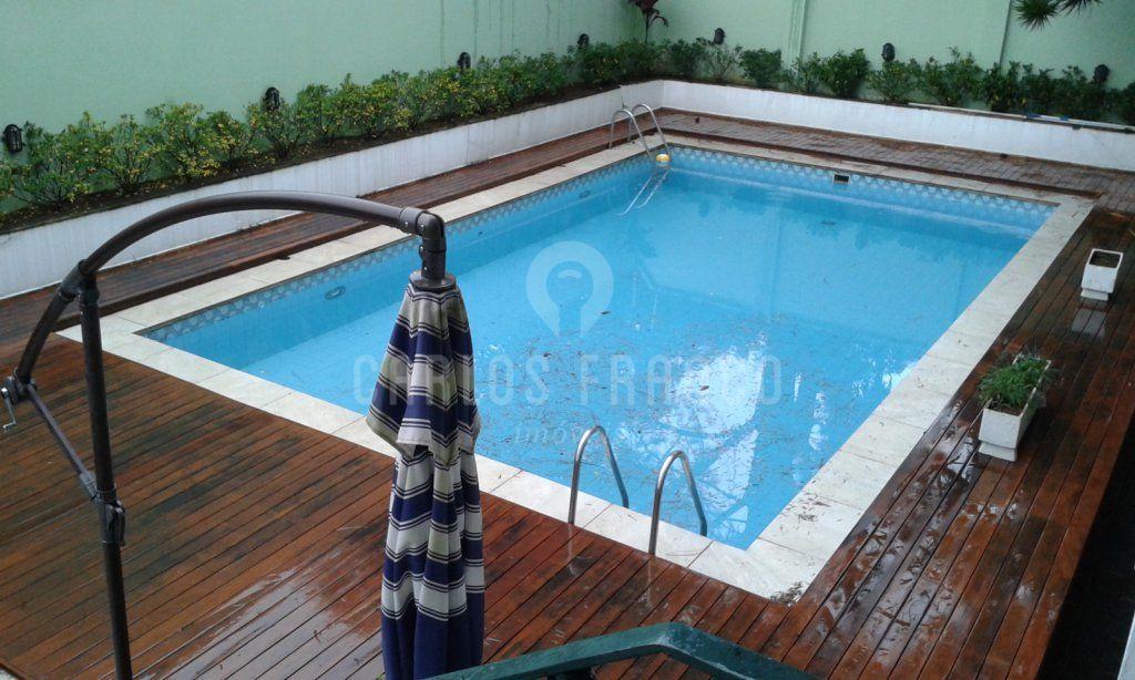Casa Sobrado à venda, Jardim Petrópolis, São Paulo