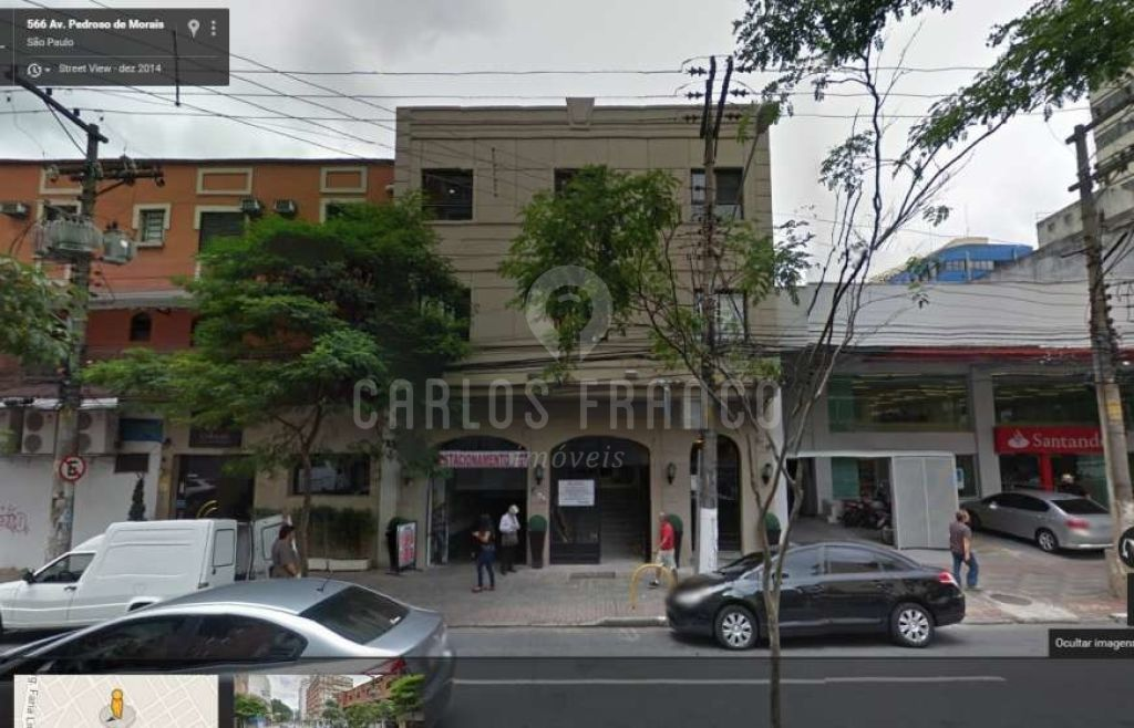 Ponto para Locação - São Paulo