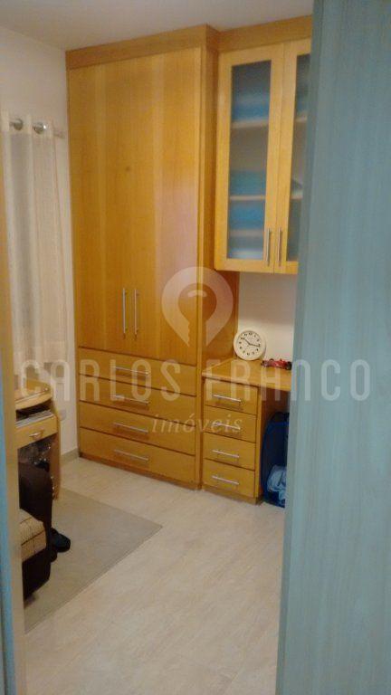 Apartamento à Venda - Vila Mascote