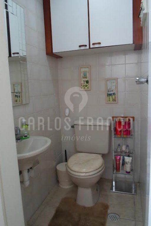 Apartamento Padrão à venda, Vila Santo Estéfano, São Paulo