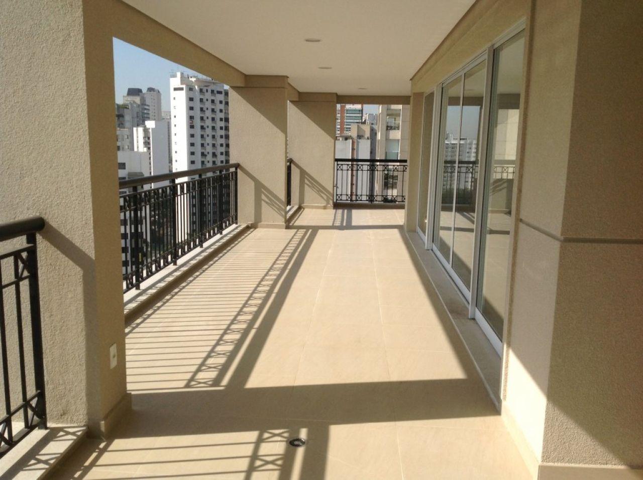 Apartamento Padrão à venda, Jardim Panorama, São Paulo