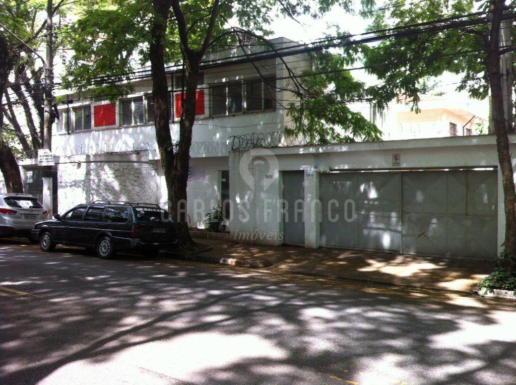 Ponto Comercial à venda/aluguel, Campo Belo, São Paulo