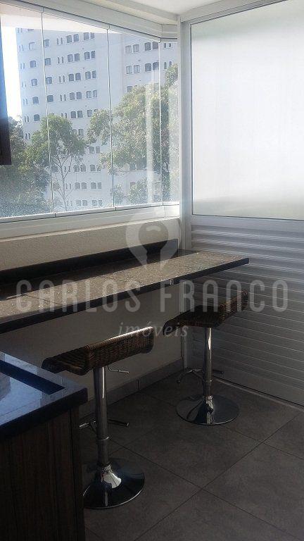 Apartamento Padrão à venda, Vila Sofia, São Paulo