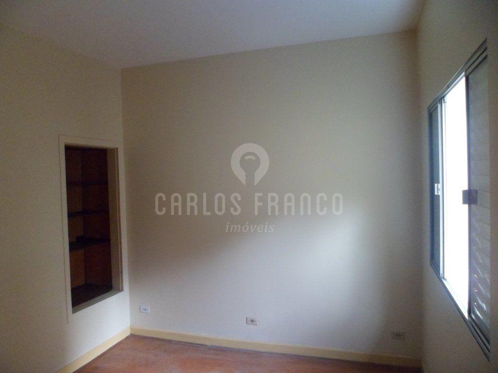 Casa Sobrado à venda, Vila Gertrudes, São Paulo