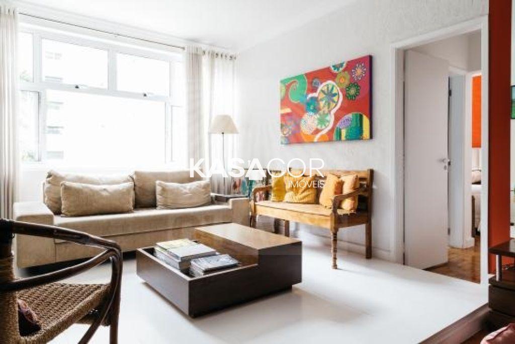 Apartamento para Locação - Itaim Bibi