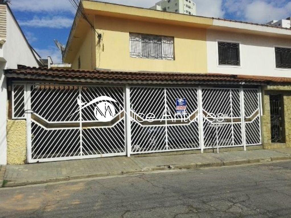 Sobrado para Venda - Vila Dom Pedro Ii