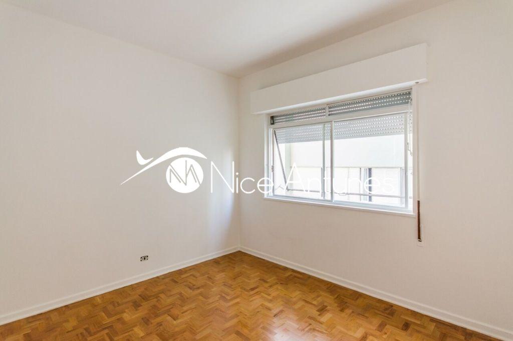 Apartamento para Venda - Santa Cecília