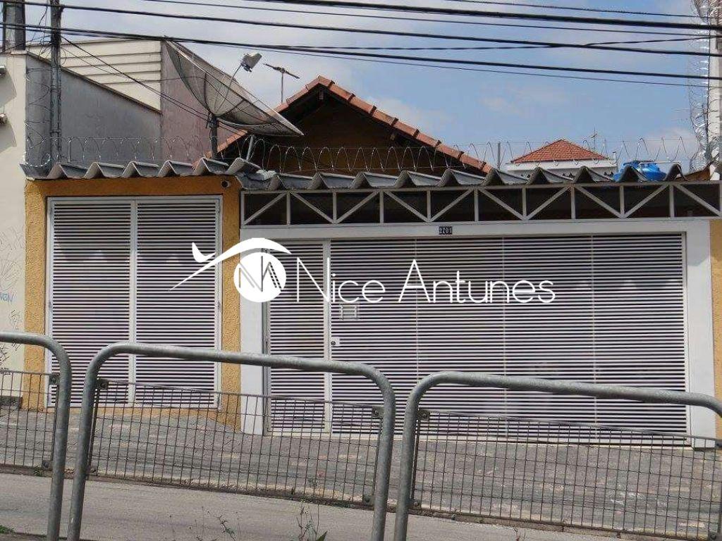 Casa / Sobrado à Venda - Santana